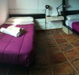 Triple room B