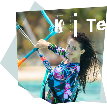 Redshark Fuerteventura Cursos de Kitesurf - Kite Camp