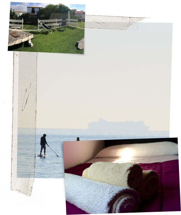 Kite Surf Camp