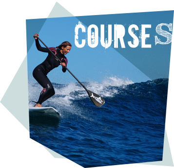 SUP COURSE MORE INFO