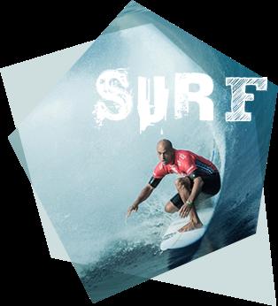 Redshark Fuerteventura Surf - Surf Courses - Surf Camp - Street Surf
